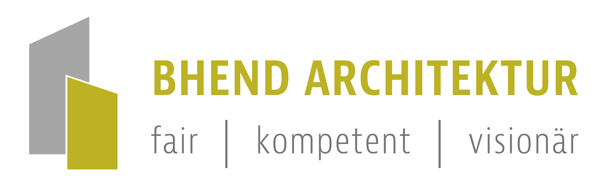 Bhend Architektur