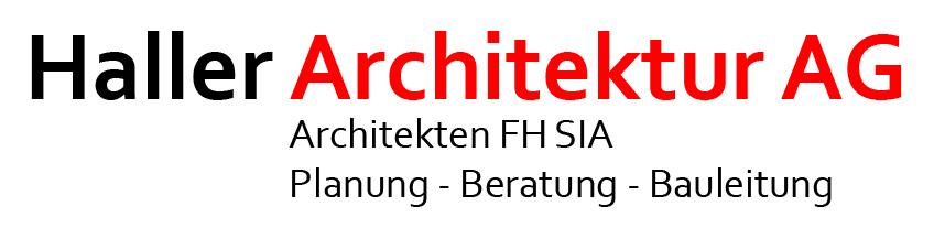Haller Architektur
